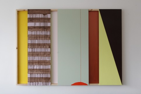 Untitled / Án titils, 2013
