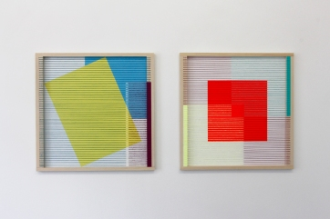 (Un)steady Objects / (Ó)stöðugir hlutir, 2014