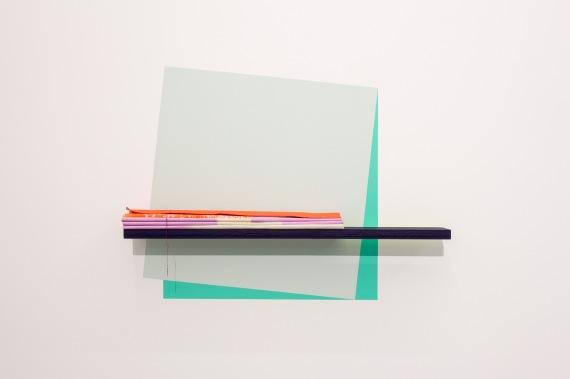 Painted Angles / Máluð sjónarhorn, 2017