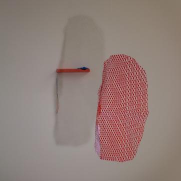Painted Angles (Attraction) / Máluð sjónarhorn (aðdráttur), 2017