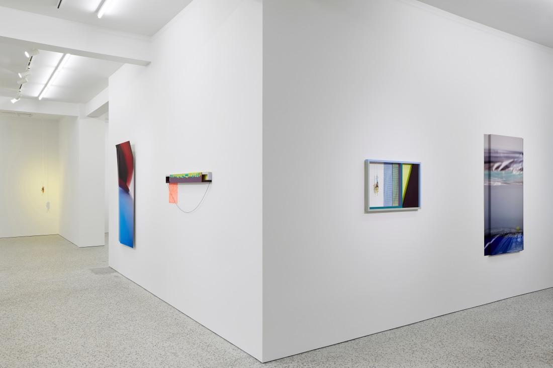Bending, BERG Contemporary