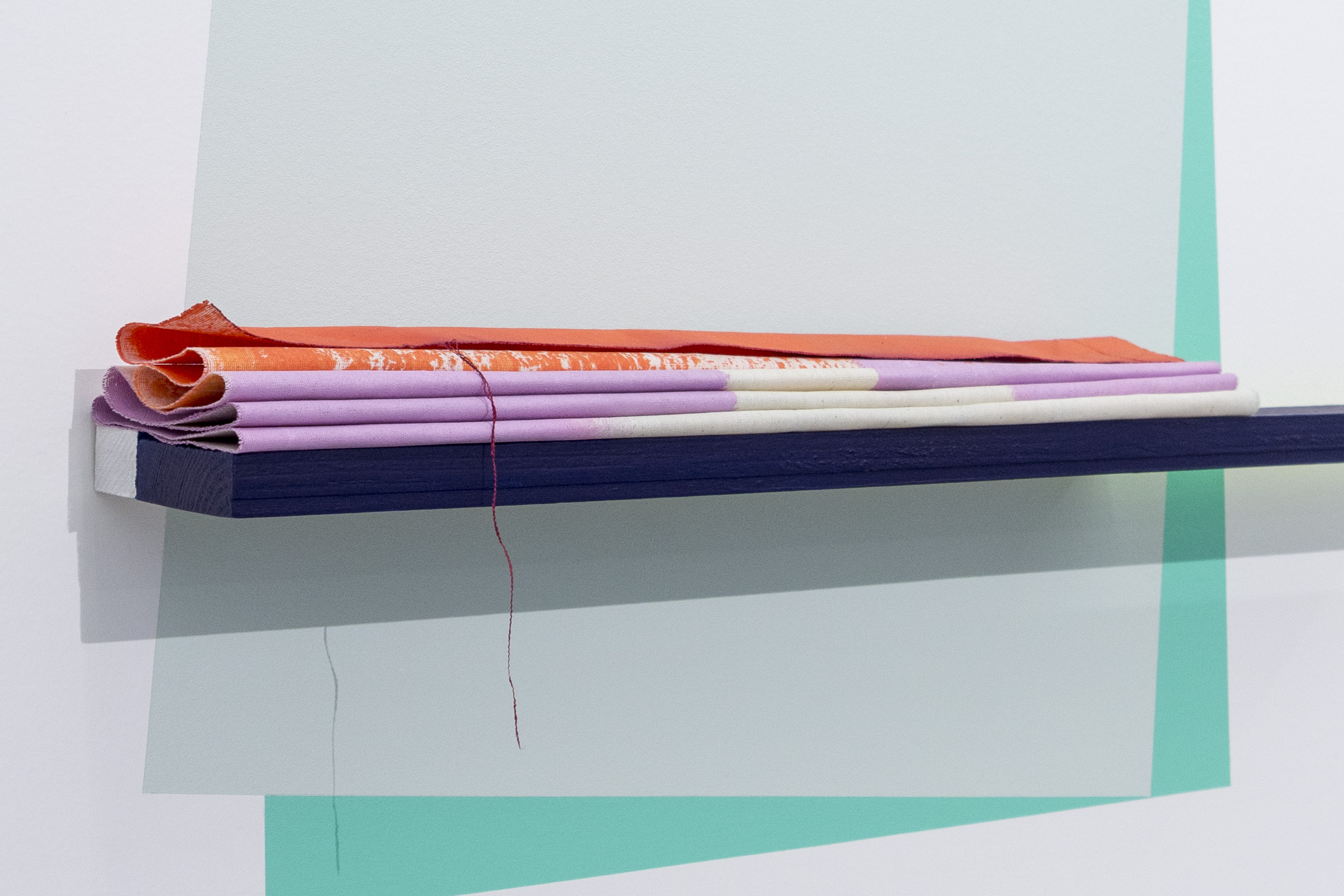 Ingunn_Painted Angles (folded canvas)_2